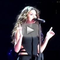 Selena Gomez Cancels Australian Tour Leg