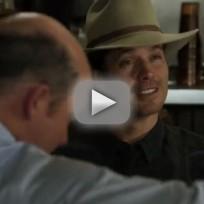 Justified season 5 trailer