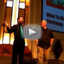 Alan Robertson Sermon: Joking About Phil