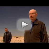 Breaking bad clip say my name
