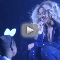 9 Concert Moments That Make Us Bow Down Before Queen Bey