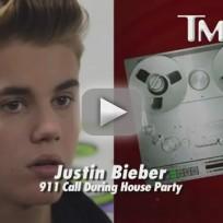 Justin Bieber 911 Call: WTF?