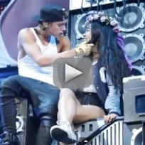 "Justin Bieber - ""One Less Lonely Girl"" (Special Video)"