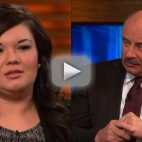 Amber Portwood: Will She Stay Clean?