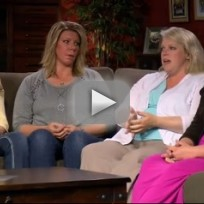 Sister Wives Recap: Who Breaks Down?