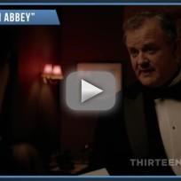 Downton Abbey Season 4 Premiere Rundown