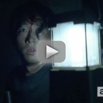 The Walking Dead Return Trailer