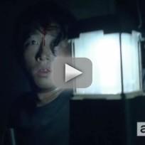 The Walking Dead Return Trailer