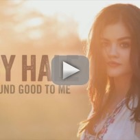 Lucy-hale-releases-debut-single