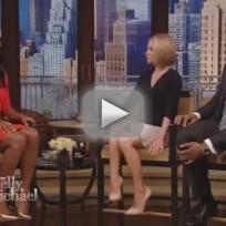 Gabrielle Union Talks Proposal