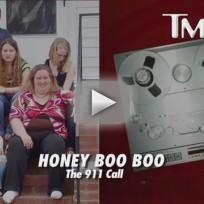 Honey Boo Boo 911 Call