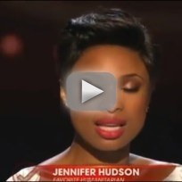 Jennifer hudson peoples choice awards speech