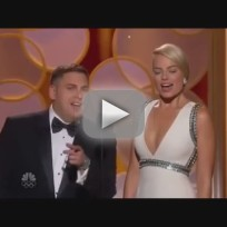 Jonah-hill-and-margot-robbie-teleprompter-flub-alert