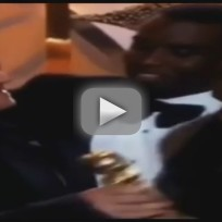 Diddy rejected by bono