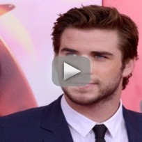 Liam Hemsworth Birthday Tribute