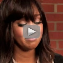 Tamera mowry speaks on racial taunts