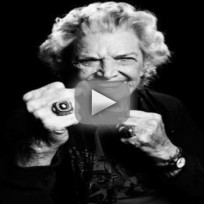 Mae Young Tribute