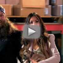 Duck Dynasty Premiere Sneak Peek
