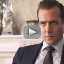 Suits Return Trailer