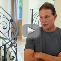 Keeping Up With the Kardashians Clip - Reconciliation?