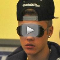 Justin Bieber Pushed to Enter Rehab