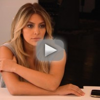 Keeping Up With the Kardashians Clip - Kim Loans Out BFF