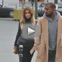 Kanye West to Settle With Victim?