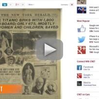 DNA Test Proves Titanic Survivor Was Fraud