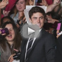 Zac Efron: I'm in a Better Place