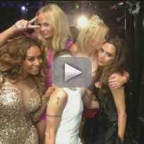 Spice Girls Reunion: Out of the Question?
