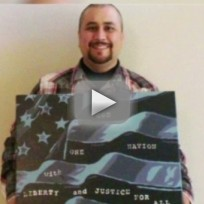 George Zimmerman Paintings