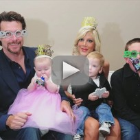 Dean McDermott Apologizes, Enters Treatment
