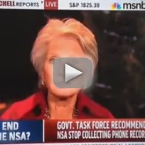 MSNBC Anchor Cuts Off Guest, Switches to Justin Bieber Coverage
