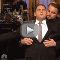 Jonah-hill-and-leonardo-dicaprio-open-snl