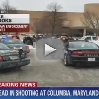 Columbia Mall Shooting: What Happened?
