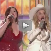 Macklemore & Ryan Lewis Grammy Awards Performance 2014 (ft. Mary Lambert, Madonna & Queen Latifah)
