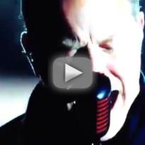 Metallica Grammy Awards Performance 2014