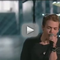 Hunter-hayes-grammy-awards-performance-2014