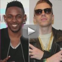 Macklemore vs. Kendrick Lamar