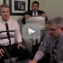 Sean Lowe, Catherine Giudici Lie Detector Test