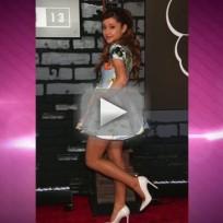 Ariana grande bullied