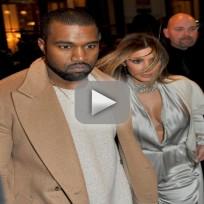 Kanye West Settles With Bigot