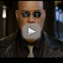 Morpheus Super Bowl Commercial