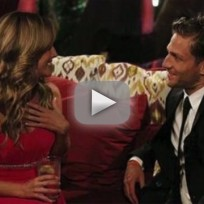 The bachelor clare and nikki drama