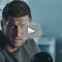 Tim Tebow Super Bowl Commercial