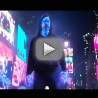 Amazing Spider-Man 2 Super Bowl Trailer