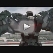 Captain america the winter soldier super bowl trailer