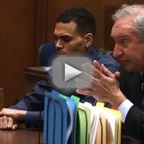 Prosecutor Wants Chris Brown Jailed Now