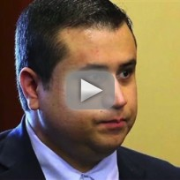 George zimmerman celebrity boxing star