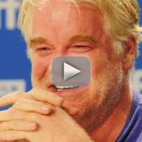Philip seymour hoffman predicted impending death weeks before ov